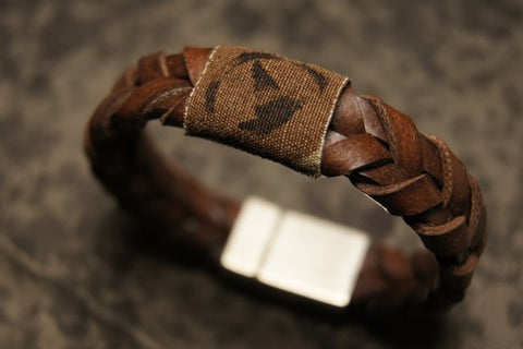The Potawatomi Bracelet