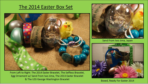 The 2014 Easter Box Set