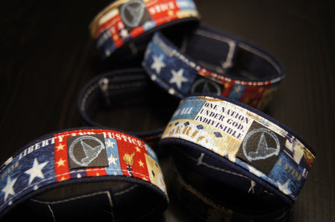 The Independence Day Bracelet