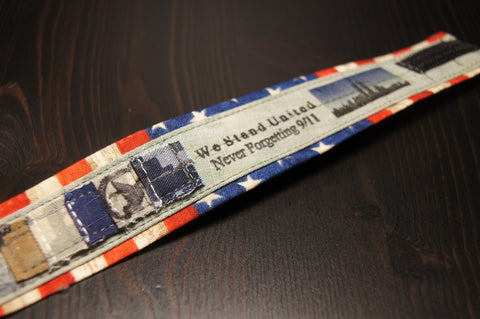 The 2014 September 11th Bracelet