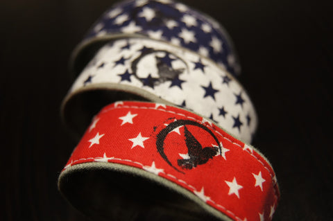 The 2015 Independence Bracelet