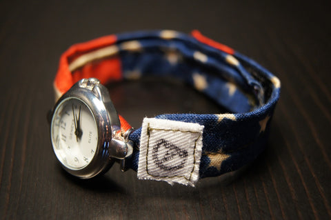 The America Watch Bracelet