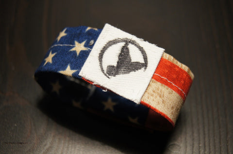 The Fort Huachuca Bracelet