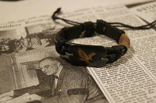 The 2013 D Day Bracelet, A Limited Edition