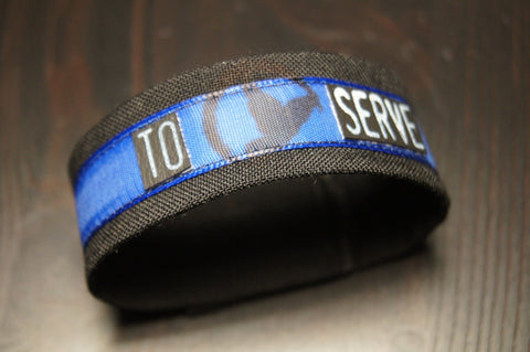 The Law Enforcement Bracelet