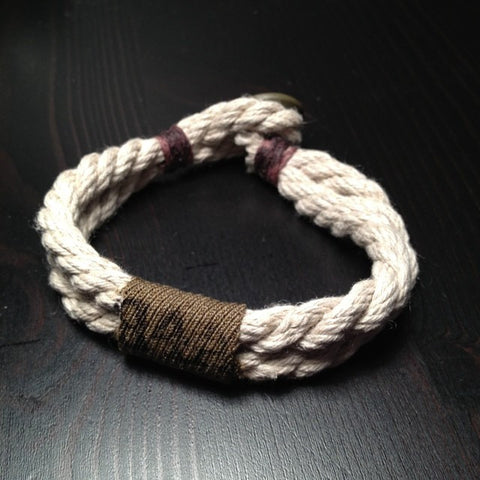 The Marshall Islands Bracelet