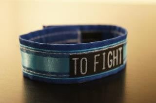 The Moffitt Bracelet