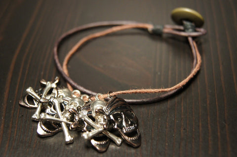 The 1st Prototype Pirate's Cove Bracelet