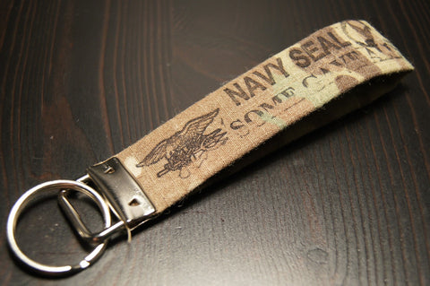 The Navy SEAL Keychain