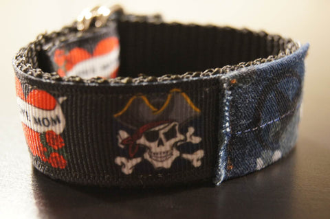 The Pirate's Treasure Bracelet