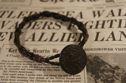 The WWI Marine Bracelet
