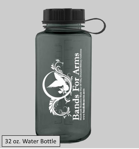 *Bands For Arms Bottle & Free Random Bracelet