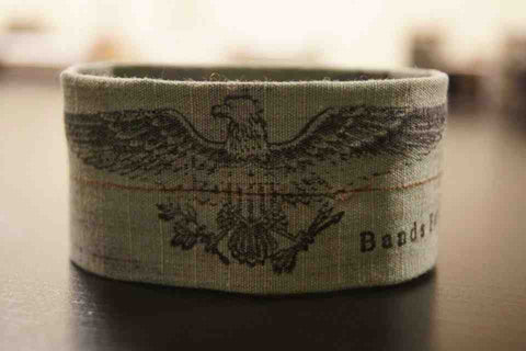 The American Patriot Bracelet