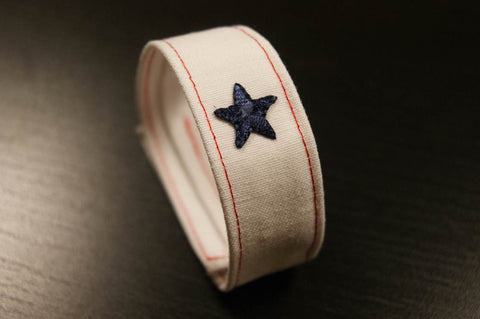 The Blue Star Family Bracelet