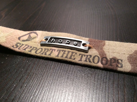 The Return Home Safe Bracelet