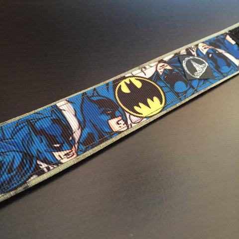 The Justice League Batman Bracelet