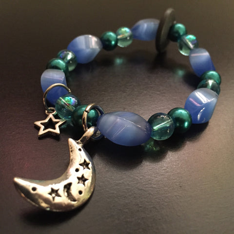 The Crow's Nest Bracelet