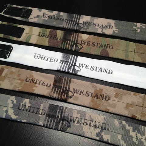 The One Flag, One Nation Bracelets