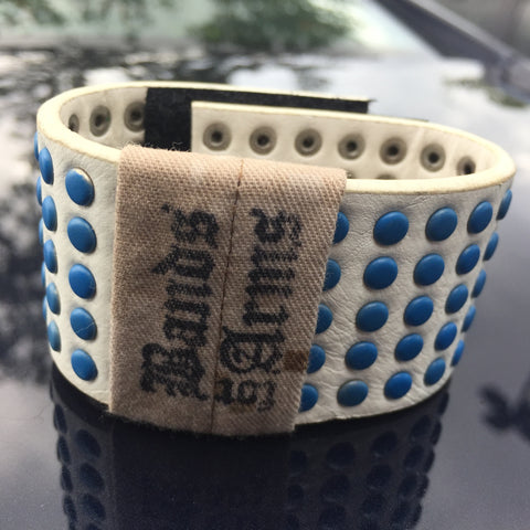 The 1st Prototype Bracelets Released For The 4th of July