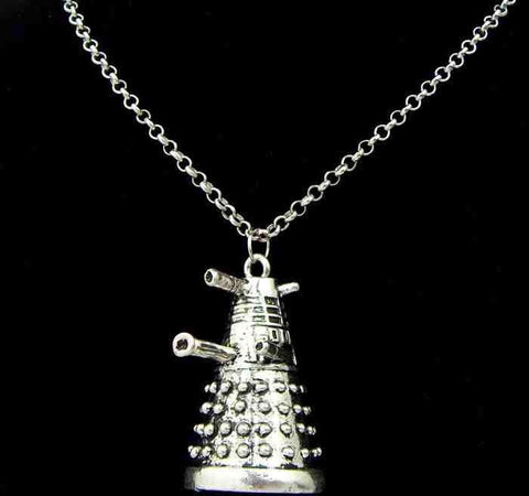 The Dalek Necklace