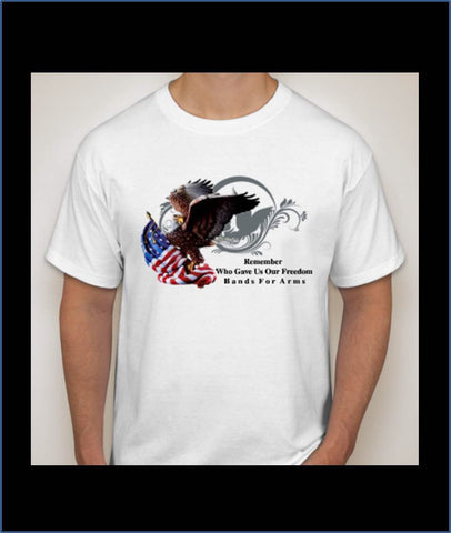 The 4th of July T Shirt, Pre-Order