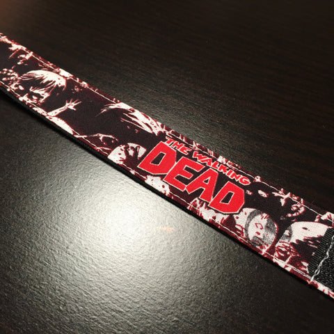 The Walking Zombie Bracelet