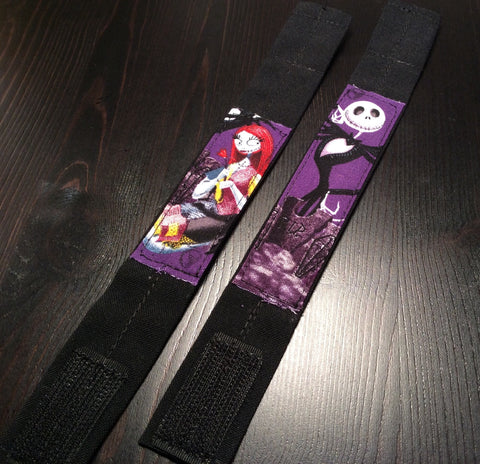 The 2015 Tim Burton Bracelet