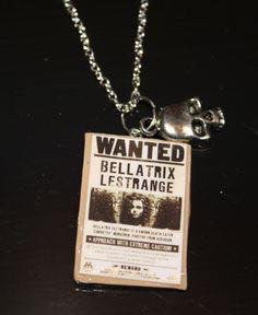 The Wanted Necklace