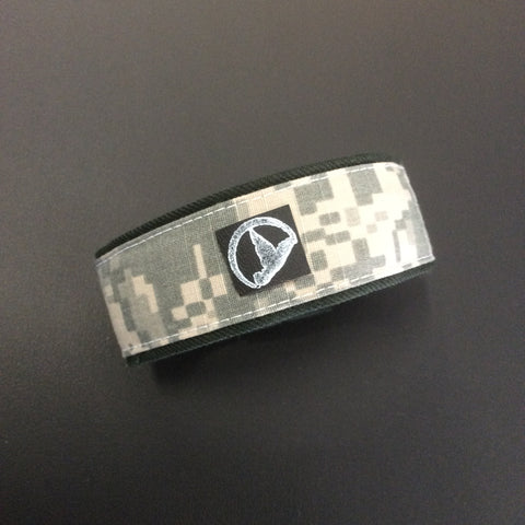The Army Infantry Bracelet
