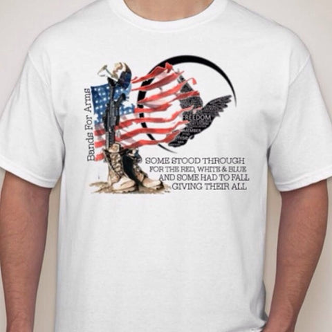 The Memorial Day T Shirt, Pre-Order