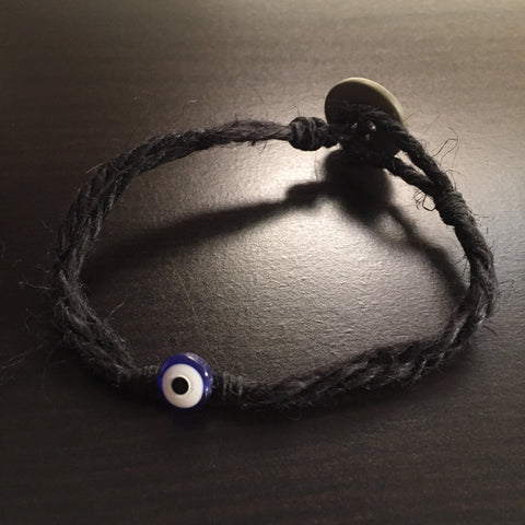 The 2013 Evil Eye Bracelet, A Limited Design