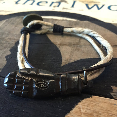 The Pihemanu Bracelet