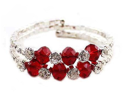The Nancy Reagan Bracelet