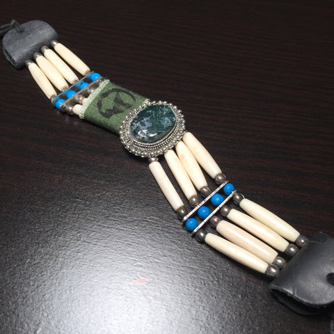 The 2015 Native American Bracelet
