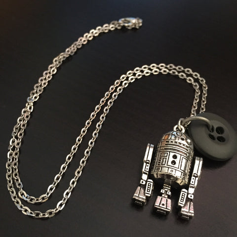The R2 Necklace