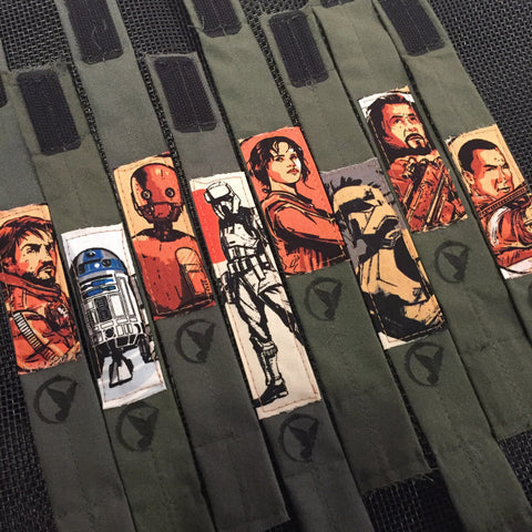 The Rogue One Bracelets