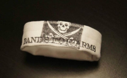 The Pirate Bracelet