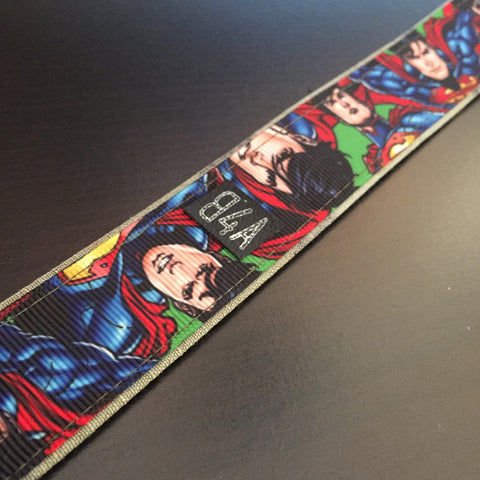 The Justice League Superman Bracelet