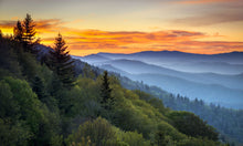 Load image into Gallery viewer, Great Smoky Mountains
