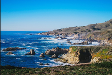 Load image into Gallery viewer, Pacific Coast Scenic Hwy 1