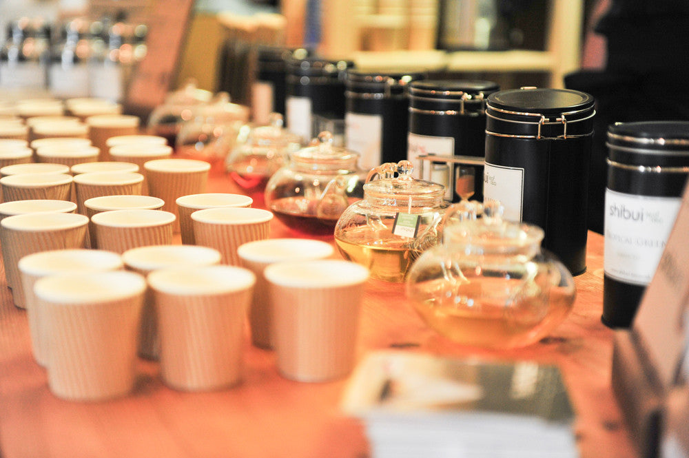 Edinburgh Coffee Festival 2016