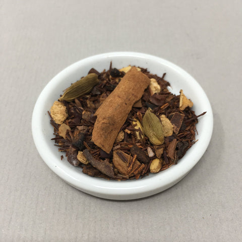 African Nectar Redbush Chocolate Chai Rooibos Loose Tea