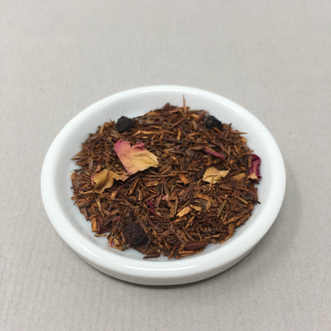 Blueberry Rooibos Loose Tea