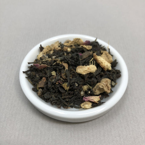 Mulled Spice Organic Loose Tea Christmas Loose Tea