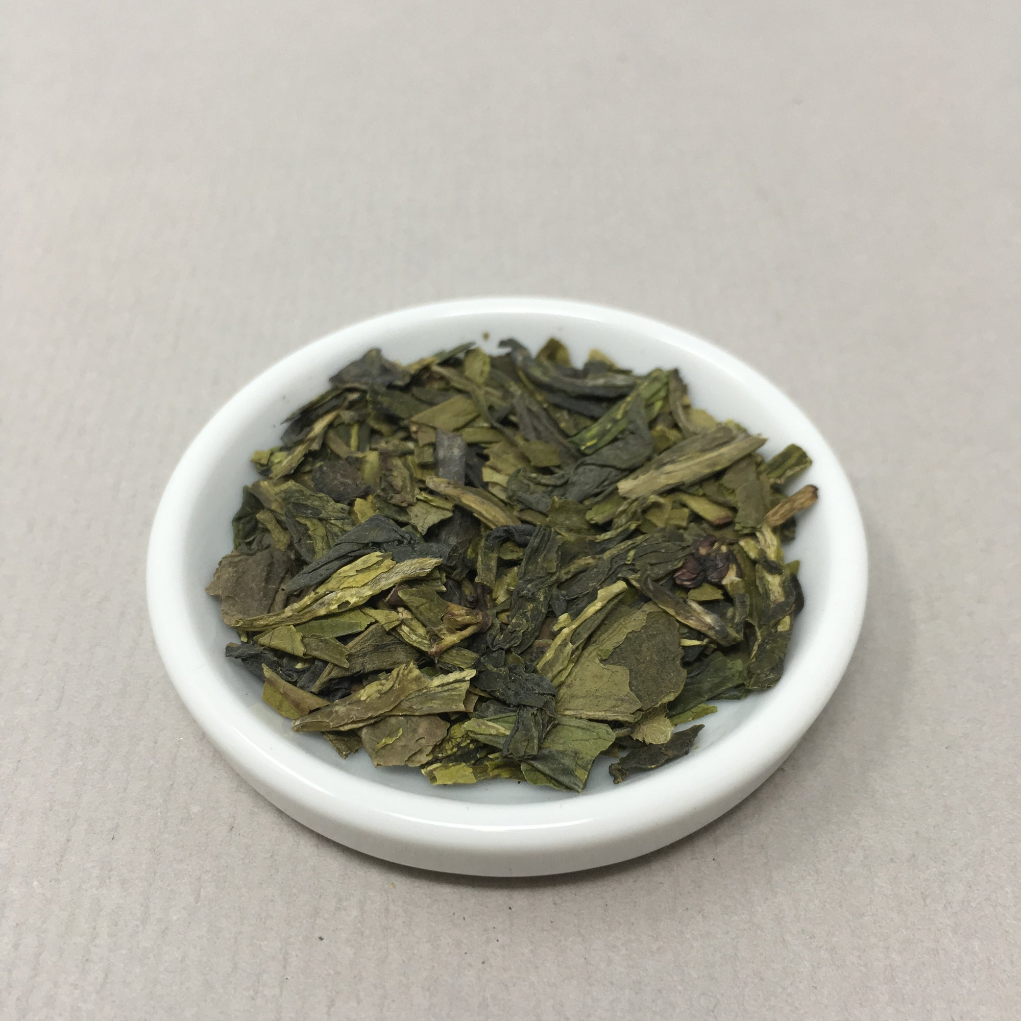 Dragonwell Lung Ching Organic