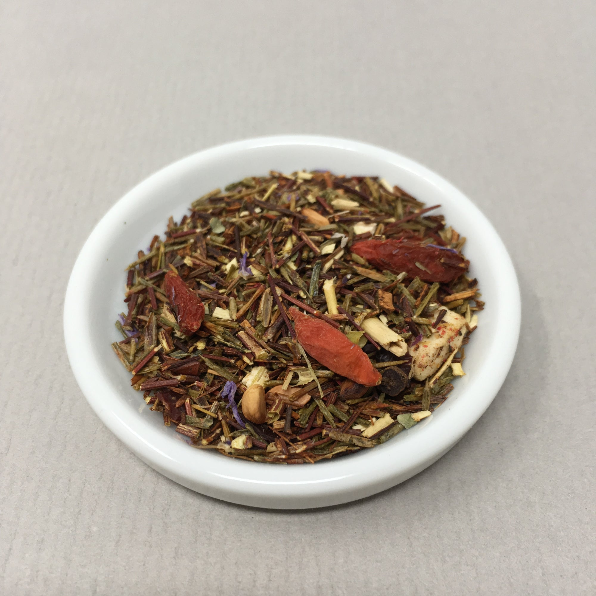 Gojiberry Green Rooibos