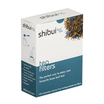 Shibui Tea Filters
