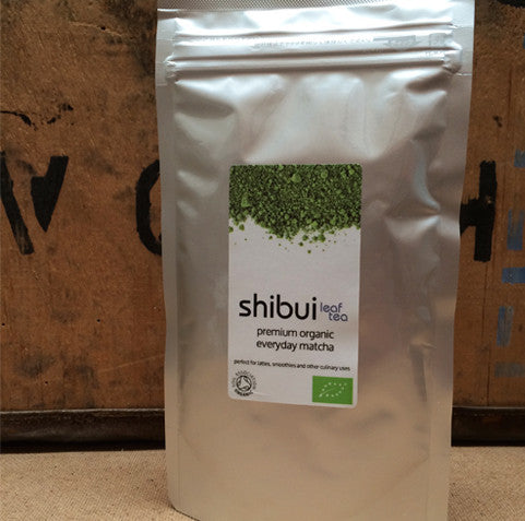 Matcha - Organic Premium Grade - for everyday use