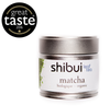 30g Ceremonial Organic Matcha by Shibui Tea