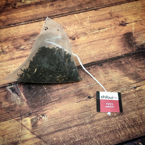 Tippy Assam Plastic Free Tea Bags